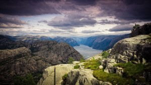 Lysefjord___Norway_by_DaWuff